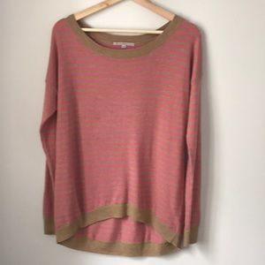 Gap Stripped Sweater Women's Size XS